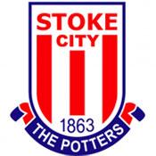 Stoke City Logo