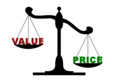 How Selling on Price, Devalues Your Offer