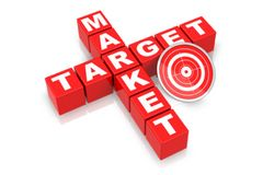 A Simple Way To Define Your Target Market
