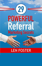 Marketing Secrets book cover