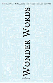 Wonder words book cover